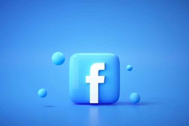 Берём в аренду аккаунты Facebook
