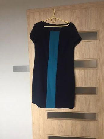 Sukienka RESERVED rozmiar 38 idealna NOWA z podszewką