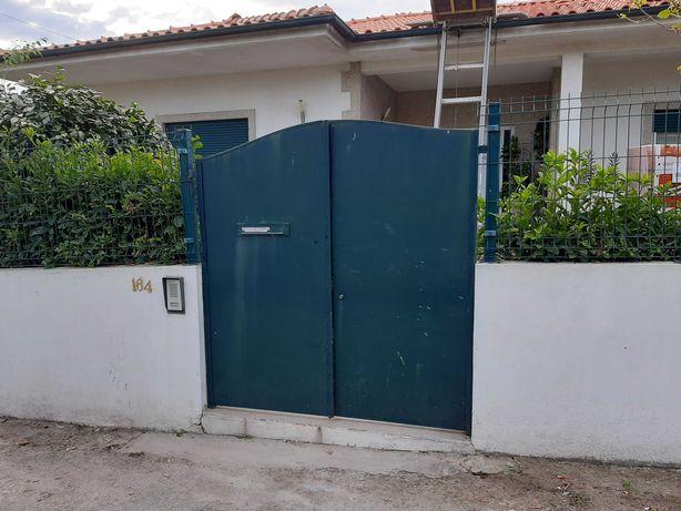 Portões para vedação