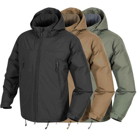Куртка Helikon Tex HUSKY=Mil Tec/M TAC/5.11 tactical/ level 7/хаски