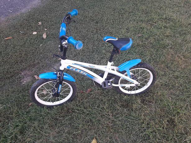 Продам дитячий велосипед! Діаметр колеса 16. В гарному стані.