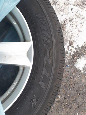 Opony SUV 4 szt