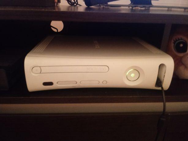 Xbox 360 sprawny