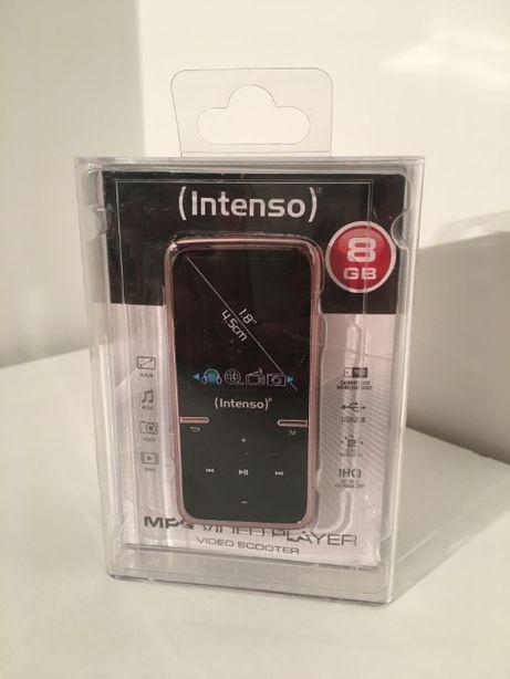 Odtwarzacz MP4 INTENSO 8GB Video Scooter