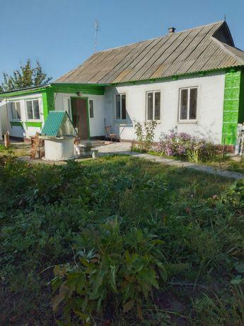 Продам будинок м. Узин