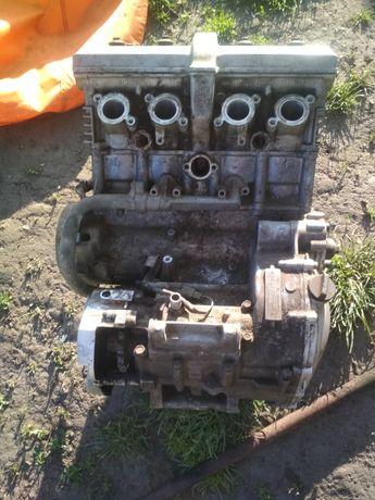 Продам мотор Ямаха фазер 600
