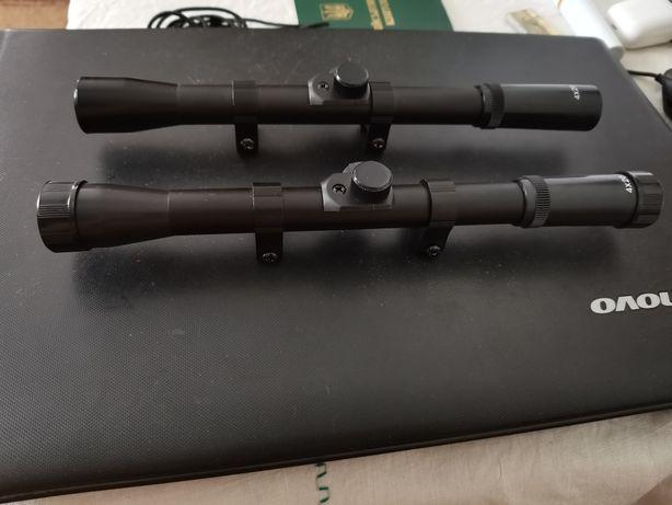 Оптический прицел 4х20