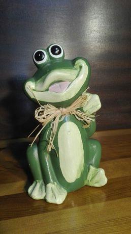 Skarbonki w ksztalcie żaby,misia