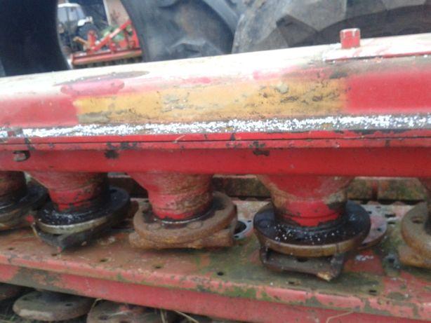 Koło zębate agregatu brony Kverneland NGS