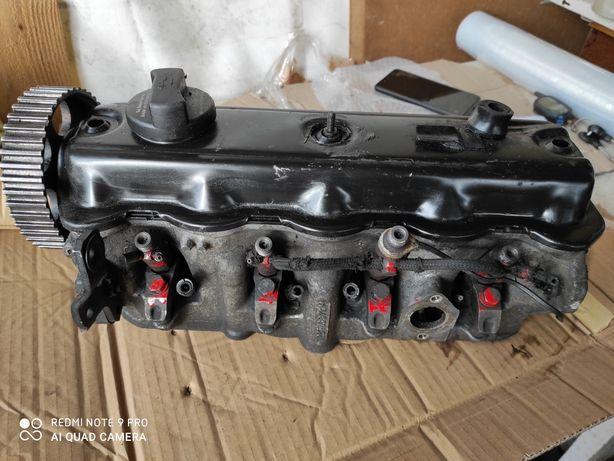 Головка блока цилиндров ГБЦ 1.9TDI б/у VAG VW Пассат Б4,Б5,Гольф 3,4