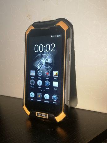 Противоударный Смартфон Blackview BV6000s