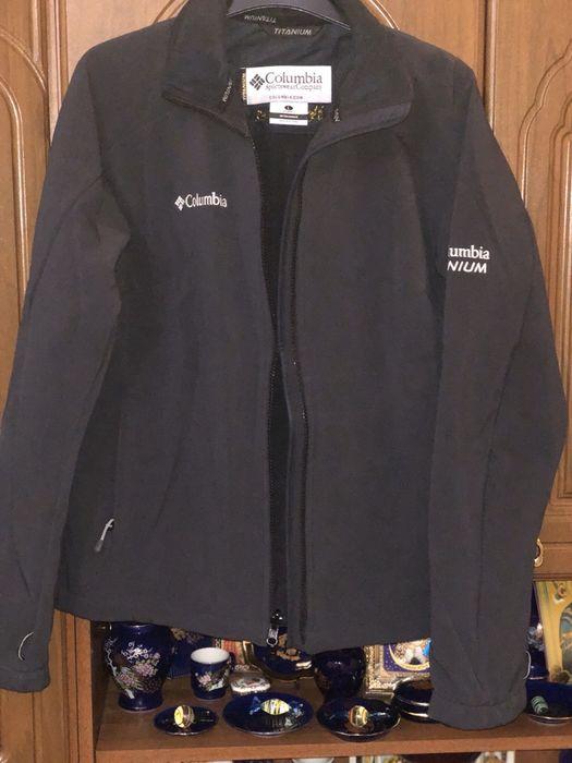 Жіноча куртка Columbia Росохач - изображение 1
