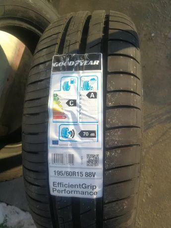 Opony letnie nowe komplet Goodyear Efficientgrip Performance 195/60R15