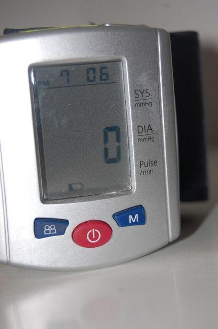 Ciśnieniomierz nadgarstkowy MDM 227