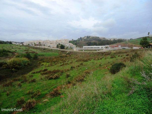 Terreno para construção, Budens, Vila do Bispo
