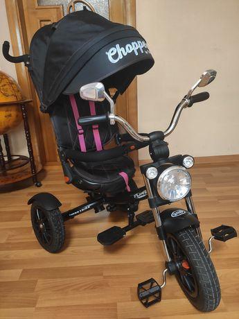 Велосипед Turbo Trike