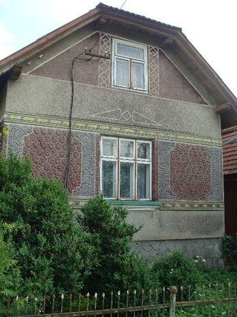 Продам дом/ продам будинок в с.Заболотівці