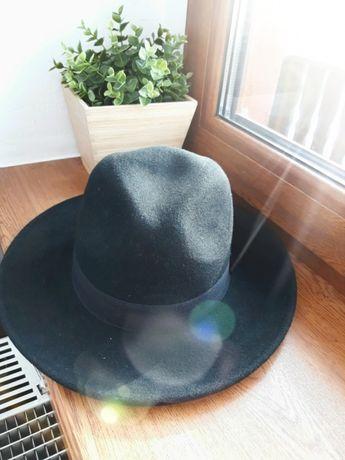 Wełniany kapelusz Orsay