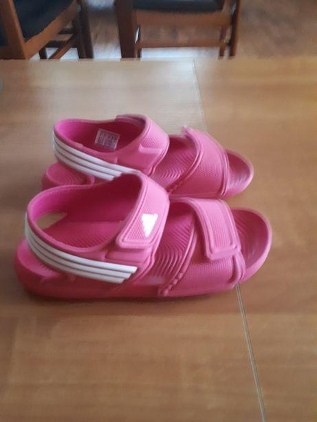 Sandałki roz 34