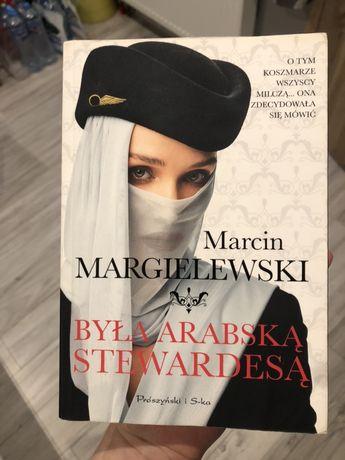 Sprzedam ksiazke Marcin Margielewski