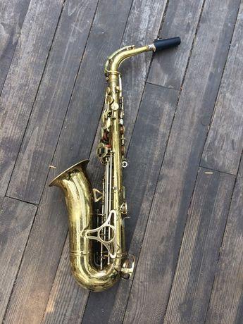 Саксофон - King Zephyr1949(професійний саксофон із США) +ПОДАРУНОК!!!