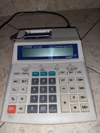 Kalkulator CITIZEn  cx-123 II