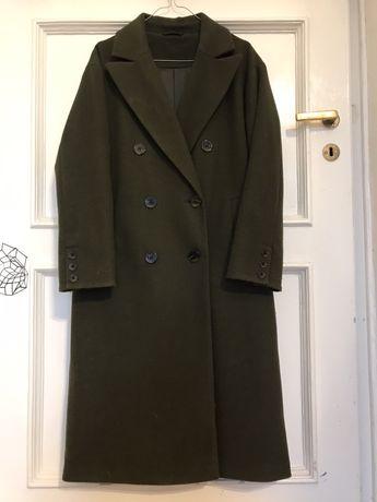 Płaszcz damski r 38