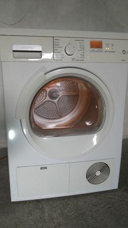 Maquina secar de condensação