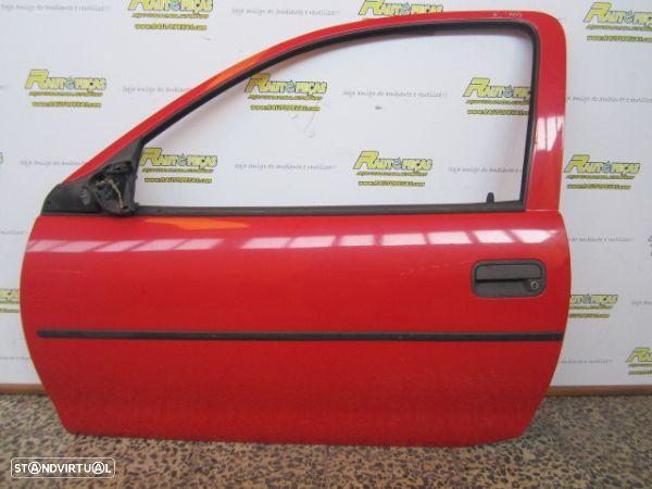 Porta Frente Esquerdo Opel Corsa B (S93)