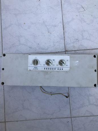 Quadro control RS-20/20