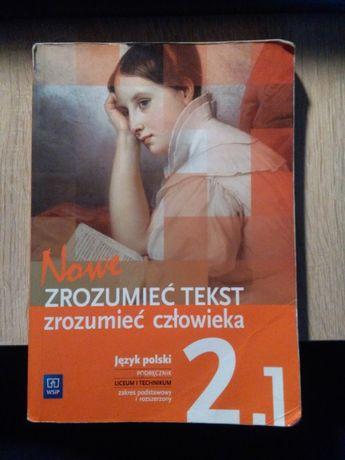 Sprzedam podręcznik do polskiego !!!