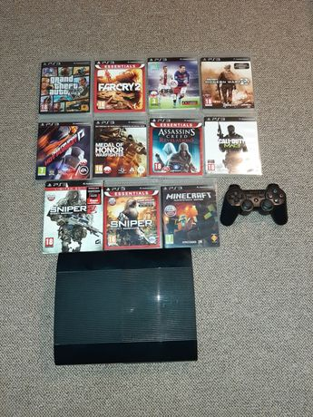 Play station (ps3 )