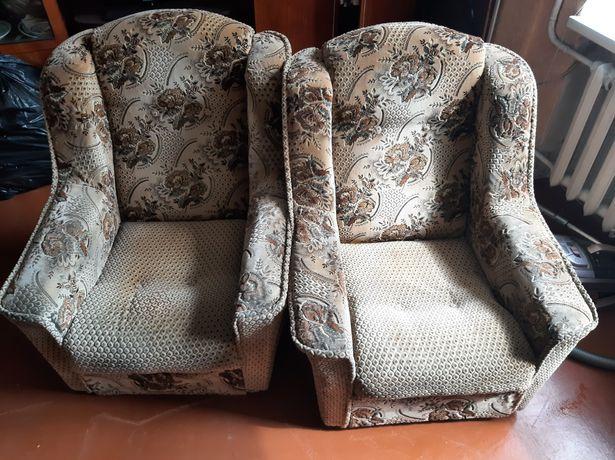 Два кресла, самовывоз.
