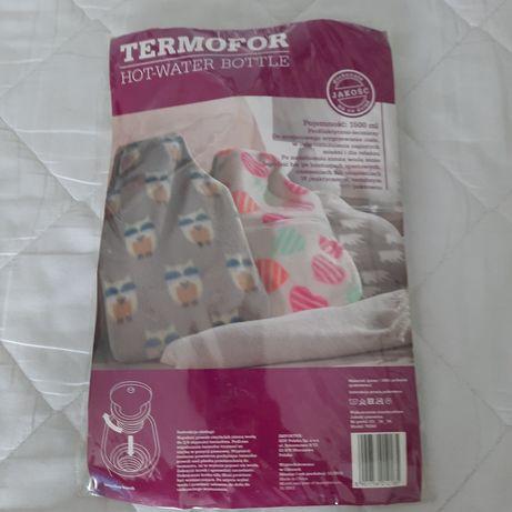 Termofor nowy nieużywany
