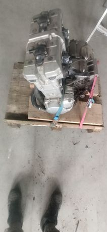 Suzuki bandit 650 silnik, części