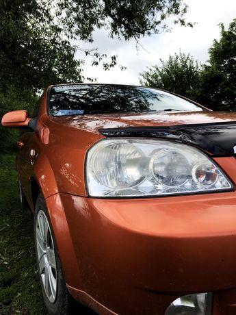 Продам Chevrolet lacetti 2008