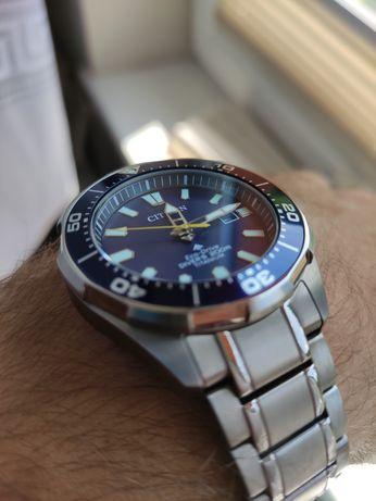 CITIZEN promaster BN0201-88L diver