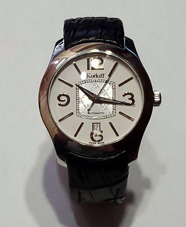 Часы премиум класса Korloff CAK 42