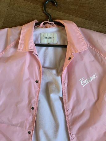 Coach jacket carhartt