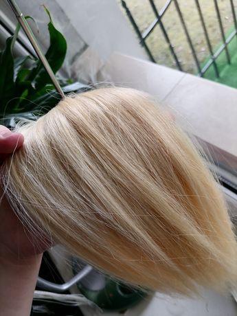 Sprzedam włosy na mikroringi