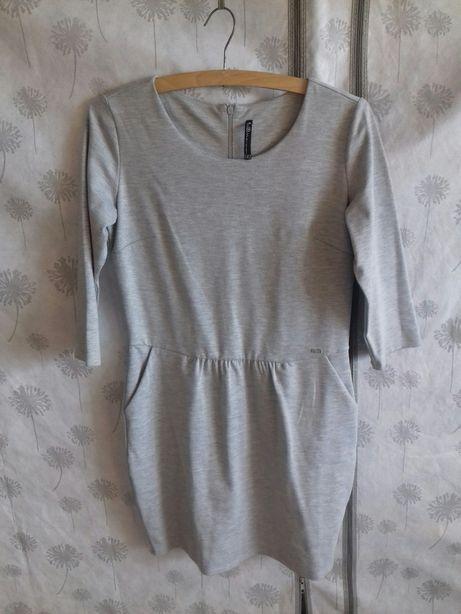 Sukienka dresowa M Cropp