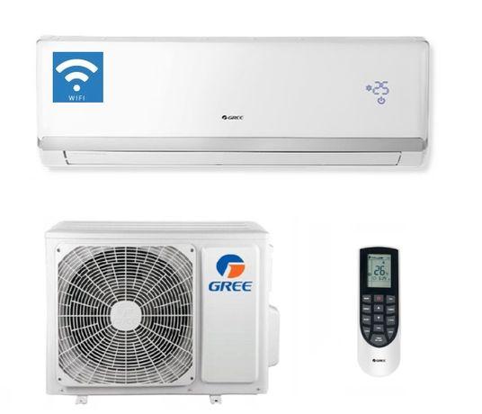 Klimatyzacja domowa montaż serwis