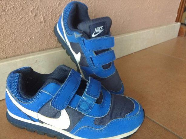 Adidasy Nike rozm. 29