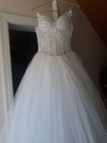 Весільне плаття стан нового