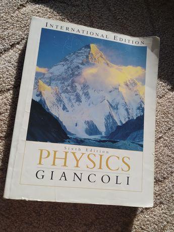 Physics Giancoli  sixth edition