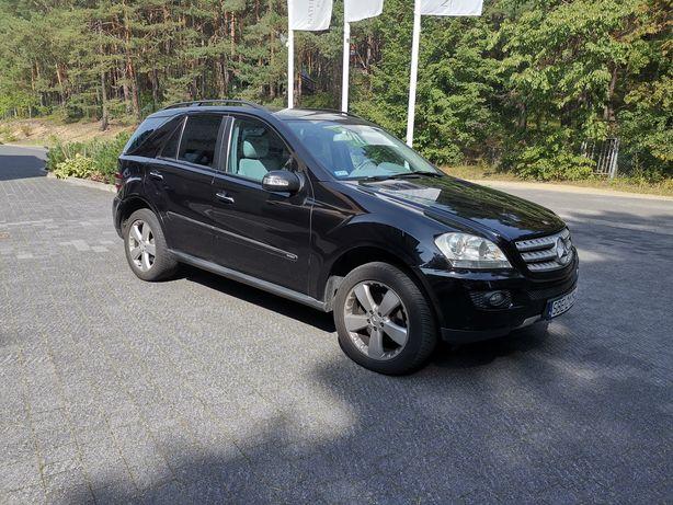 Mercedes w 164 320 cdi