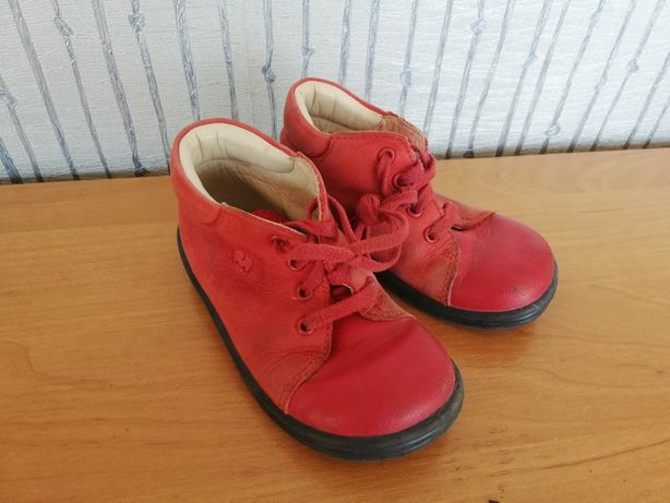 Детская обувь детские ботинки черевики дитяче взуття кожа