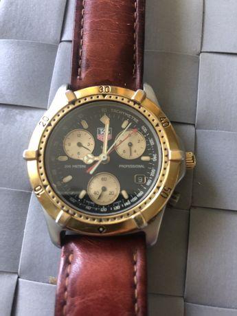 Relógio TAG