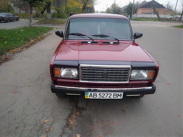 Продам ВАЗ 21074