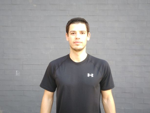 Personal Trainer - Braga